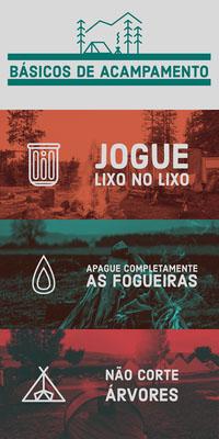 JOGUE LIXO NO LIXO Fotocollage