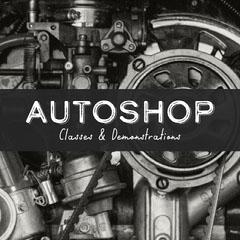 AUTOSHOP Car