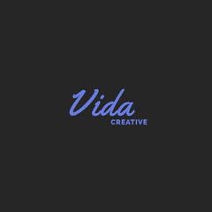 Vida  Typography