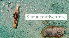 Summer Adventure Summer