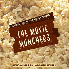 The Movie Munchers Podcast