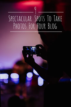 Sunset Colors Photography Guide Pinterest Graphic  Tutorial
