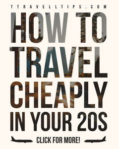travel cheaply igportrait  Guide