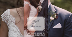 fb post Weddings