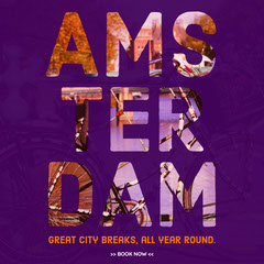 AMS<BR>TER<BR>DAM City