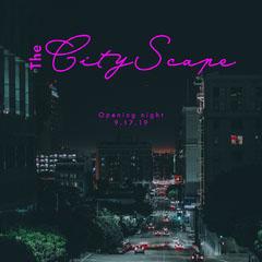 CityScape Neon