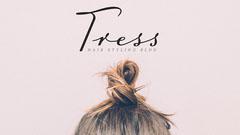 Hair Styling - Tress - Blog Banner Hair Salon