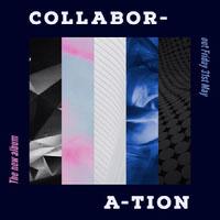 COLLABOR- Copertina album