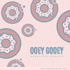 Ooey Gooey Dessert