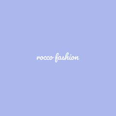 rocco fashion  Typography