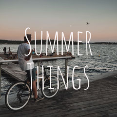 Summer Things Lake
