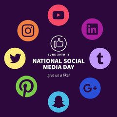 ig square Social Media Flyer