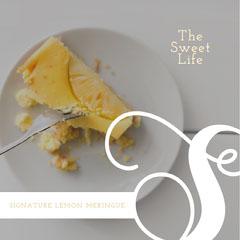 ig square Dessert