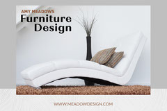 White & Grey Elegant Furniture Design Postcard Furniture Sale