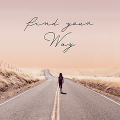 find your way instagram Sky