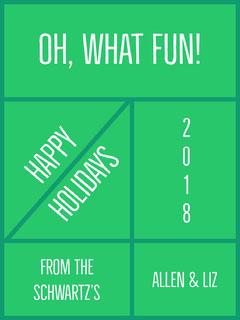 Happy<BR>Holidays Holiday