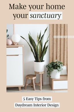 Minimalist Muted Colors Interior Design Pinterest Collage