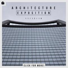 architecture exposition igsquare Architecture