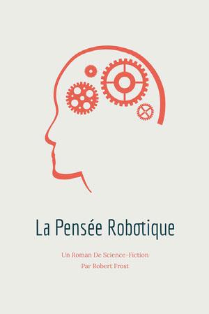 technology novel book covers Couverture de livre