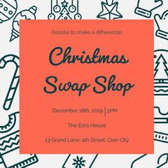 Christmas swap shop igsquare  Shopping