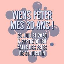 Purple Bubbles Birthday Party Invitation Instagram Square  Invitation