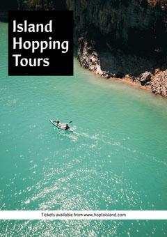 Island Hopping Tours Agency