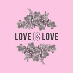 Love is Love Love