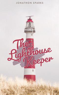 Lighthouse Kindle Cover Beach