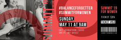 Red Summit for Women Tickets Event Ticket