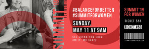 Red Summit for Women Tickets チケット