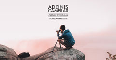 Adonis Cameras Facebook Post Photography