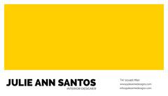 Julie Ann Santos Business