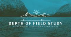 Depth of field study Tutorial