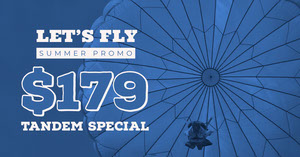 Blue and White Summer Promotion Facebook Ads
