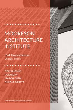 architecture institute Pinterest ad Education