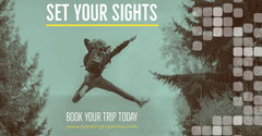 Set Your Sights Vacation