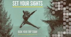 Set Your Sights Adventure