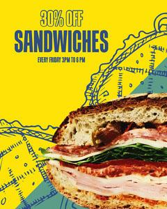 yellow blue sandwich instagram portrait  Cheese