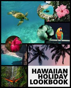 Hawaiian Holiday Instagram Portrait Ocean