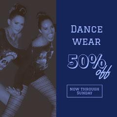 50% Clothing