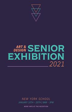 SENIOR EXHIBITION Exhibition