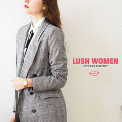 Lush Women Styling Agency Instagram Square Agency