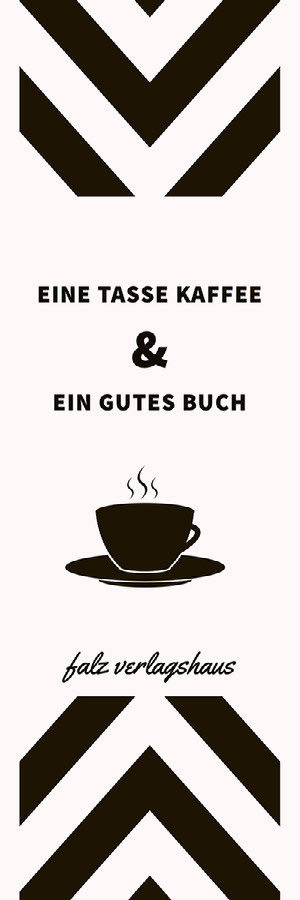 cup of coffee bookmarks Lesezeichen
