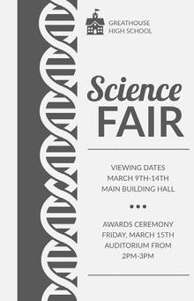 FAIR School Posters