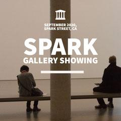 SPARK Art Show