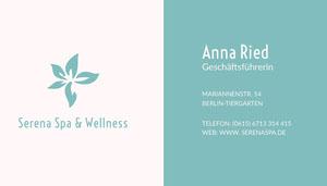 businesscards  Visitenkarte