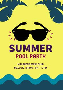 SUMMER  Invito