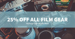fbad Holiday Sale