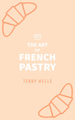 art of pastry kindle cover Cooking