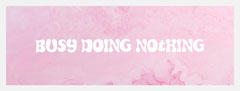 White and Pink, Light Toned, Busy Doing Nothing Catchphrase, Facebook Profile Cover Jokes